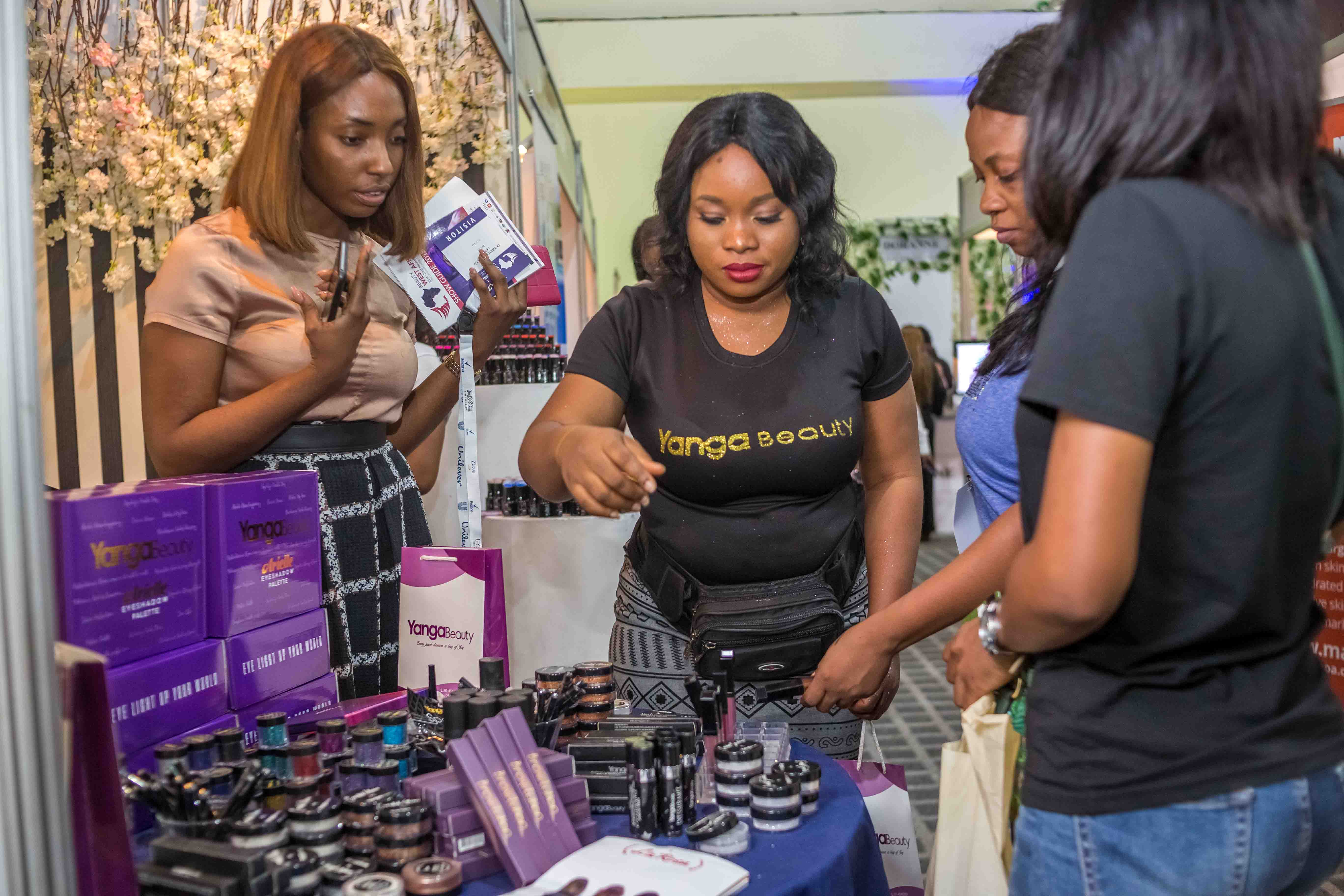 Beauty West Africa Expo To Boost Local SME | Beauty West Africa